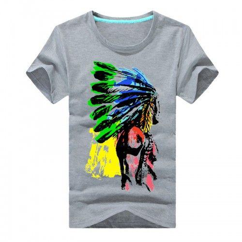 Camisa  Indian Importada