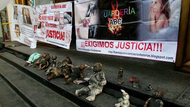 A más de 7 de años de la tragedia, el caso de la tragedia ocurrida en la Guardería ABC, en Sonora, sigue arrojando culpables.