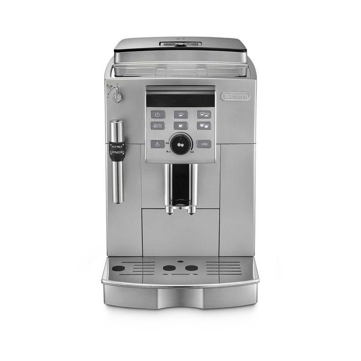 de 39 longhi ecam23120sb 60 oz semi automatic espresso. Black Bedroom Furniture Sets. Home Design Ideas