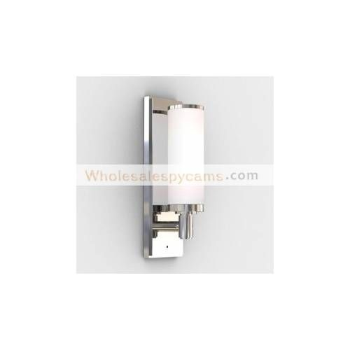 Sell Bathroom Spy Camera, Bathroom Light Hidden Spy Wireless Camera - WHAT IS THE BEST HIDDEN CAMERA FOR YOUR HOME OR BUSINESS? CLICK HERE TO FIND OUT... http://www.spygearco.com/secureguard-elite-cameras.php