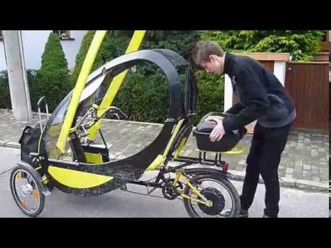 57945b32f23401bcac5ff92c00c21e1d cargo bike tricycle 127 best bicycles electric images on pinterest motorized bicycle Bike Bug Cargo Electric Tricycle at reclaimingppi.co