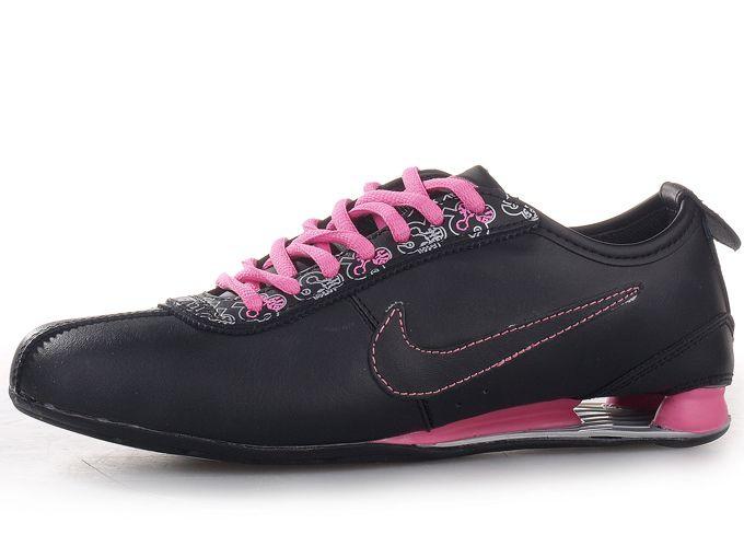 Women-Nike-Shox-Rivalry-Black-Pink-316316-001
