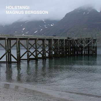 Holtstangi, by Magnús Bergsson