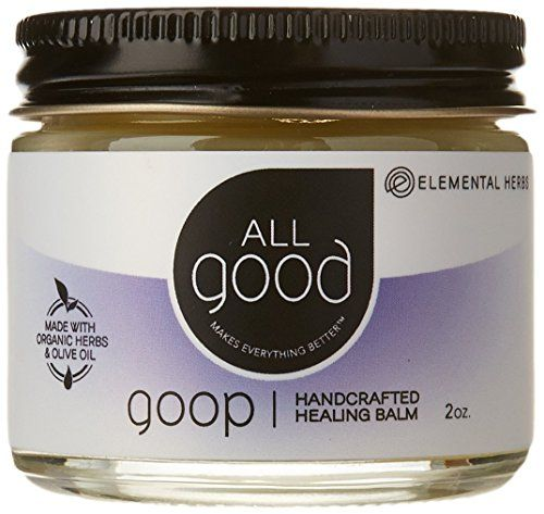 All Good Goop Organic Healing Balm 2 Ounce ** Find out more about the great product at the image link. (Note:Amazon affiliate link)