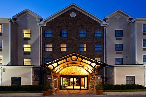 Staybridge Suites Tampa East- Brandon - Tampa, Florida