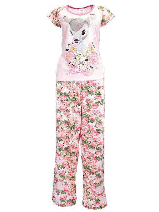 Our Favorite Top 5 Disney Pajamas for Women