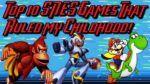 Super NT Console: A Better Super Nintendo?  REVIEW