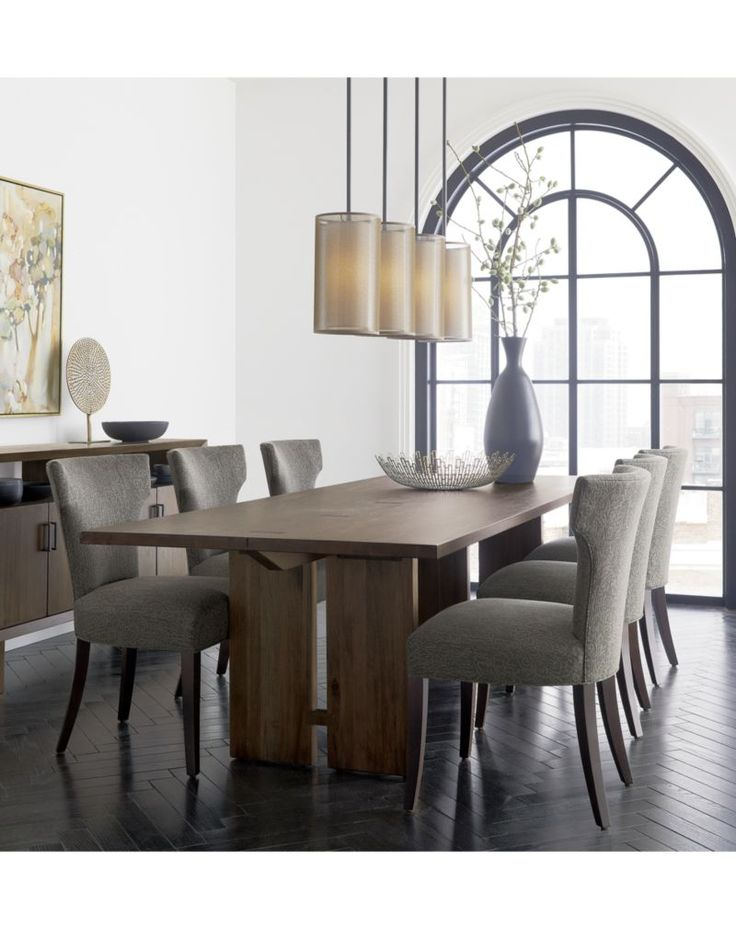 156 Best Dining Rooms Images On Pinterest  Dining Room Dining Magnificent Barrel Dining Room Chairs Design Decoration
