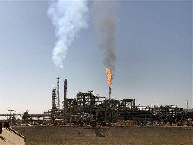 Goldman Sachs: precios del petróleo superarán los pronósticos - Imagen de archivo del campo petrolero de Badra en Irak.. 6 de diciembre de 2017. REUTERS/Olesya Astakhova (Reuters) – Goldman Sachs dijo el martes que los precios del crudo probablemente superarán los pronósticos en los próximos meses debido al aumento de la demanda y a un fuerte cu... - https://notiespartano.com/2018/01/16/goldman-sachs-precios-del-petroleo-superen-los-pronosticos/