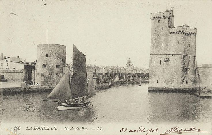 1000 images about la rochelle charente maritime on pinterest the siege. Black Bedroom Furniture Sets. Home Design Ideas