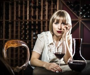 It's considered the highest achievement in the world of wine and an Auckland-based wine writer has made the grade.