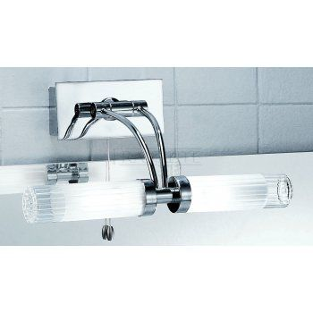 Franklite Wb536 Bathroom Over Mirror Light