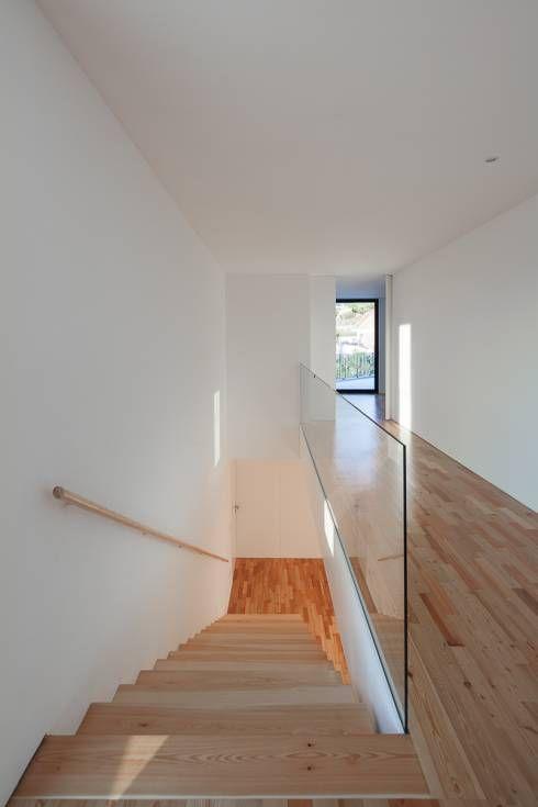 Balcones y terrazas de estilo Moderno por PEDROHENRIQUE|ARQUITETO
