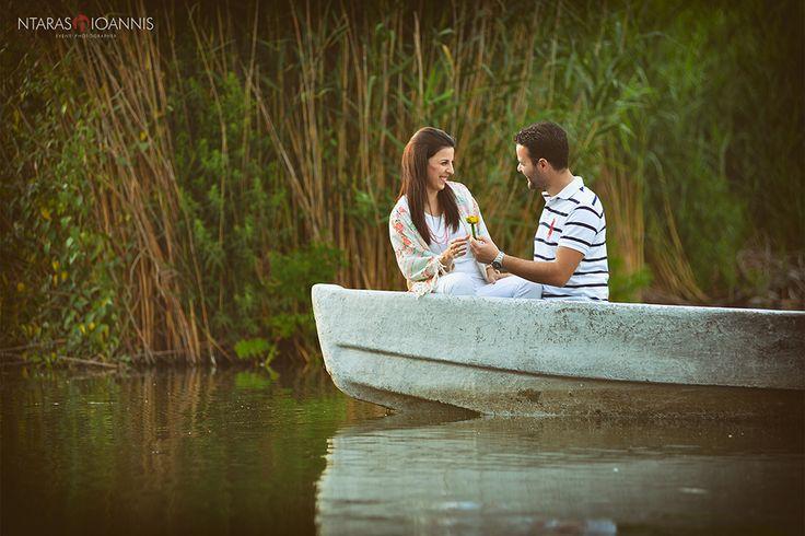 Pre wedding — Ntaras Ioannis