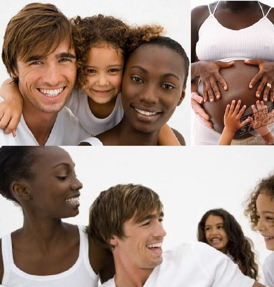 The happiest moments of my life have been the few which I have passed at home in the bosom of my family. #love #bwwm #interracial #africanamerican #swirl #swirllove #bossbabe #interracialfamily
