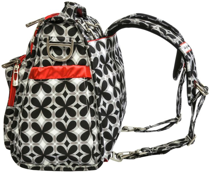 designer backpack diaper bag s1r8  17 Best Images About Ju Be Prints On Pinterest Right Back