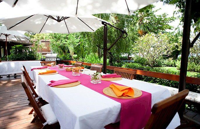 Greensleeves Estate, Barbados Villa