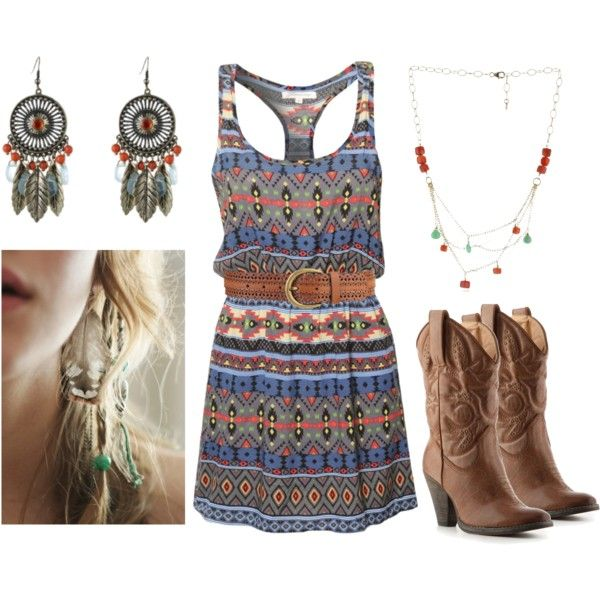 For the Country Girl