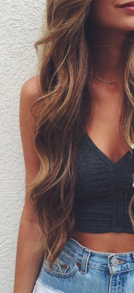 Enjoyable 1000 Ideas About Everyday Hairstyles On Pinterest Easy Everyday Short Hairstyles Gunalazisus