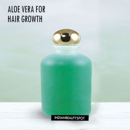 BENEFITS AND USES OF ALOE VERA GEL FOR HAIR GROWTH