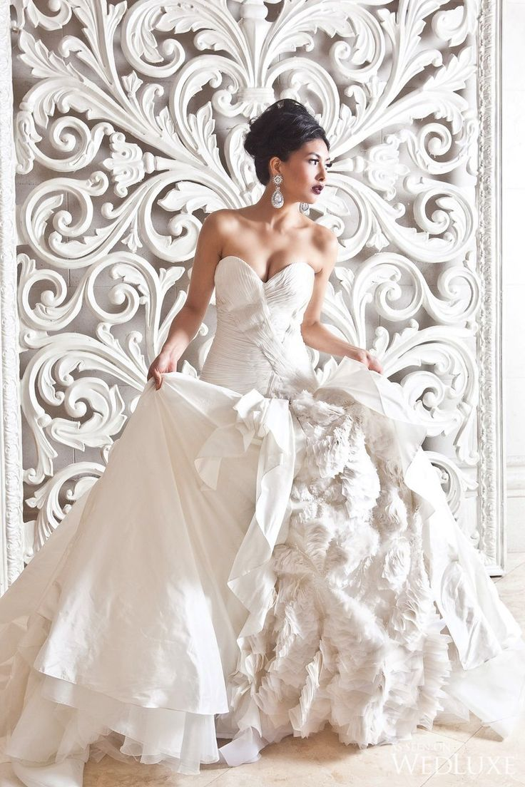 31 best Editorial -Viva Versace images on Pinterest | Wedding decor ...
