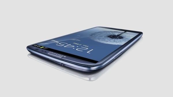 Samsung Galaxy S3 samsung-galaxy-s3