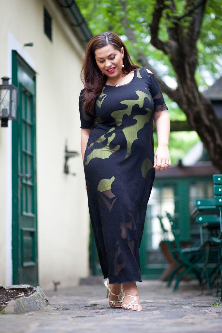 18 besten Big Size Kleider Bilder auf Pinterest | Kleider ...