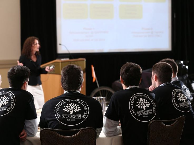 Photo from the pre-conference of the IDF Share The Knowledge Tour and subsequent kick-off event in Florida