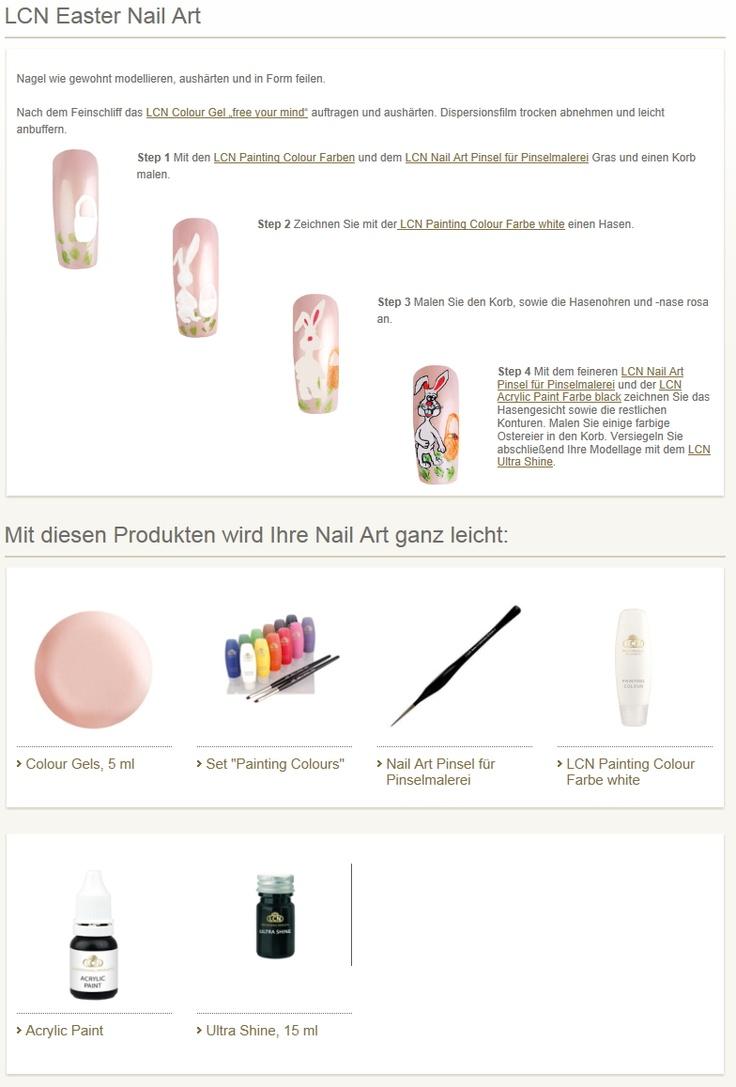 19 besten STEP BY STEP NAIL ART Bilder auf Pinterest | Webseite ...