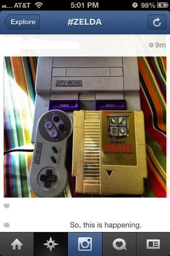 People who try to play NES games on an N64: