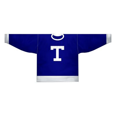 Interested to buy Toronto Blueshirts 1913 - 1918 Custom Made Hockey Jersey Uniform ? Pay A Visit to http://laroojersey.com/hockey/Toronto-Blueshirts-1913---1918-Custom-Made-Hockey-Jersey-Uniform
