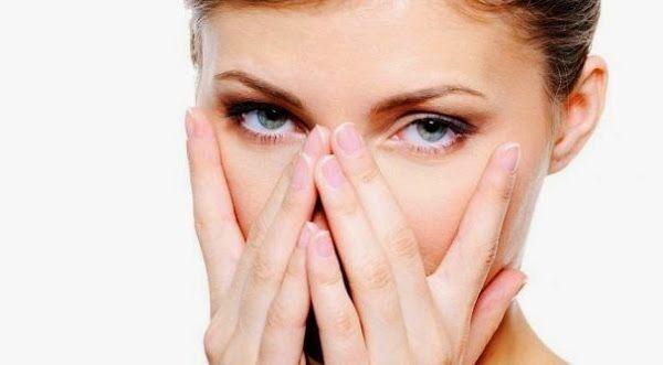 Cómo cuidar los ojos sensibles y secos