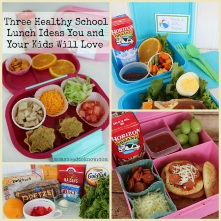 The Best Lunch Ideas Kids At Home Ideas On Pinterest Home