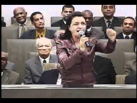 Eliã Oliveira - Gideão e os trezentos