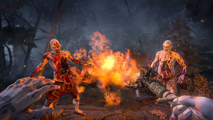 Hellraid screenshot