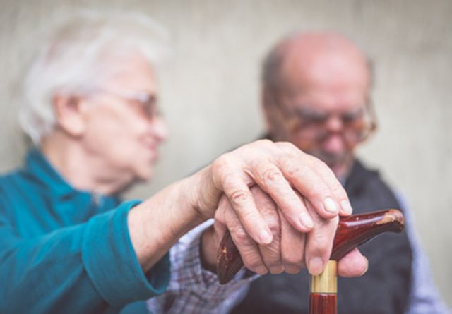 Cure for Alzheimer's found at Stanford?