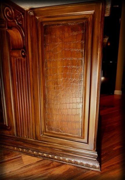 52 best furniture faux trompe l 39 oeil images on pinterest for Faux fini antique meuble