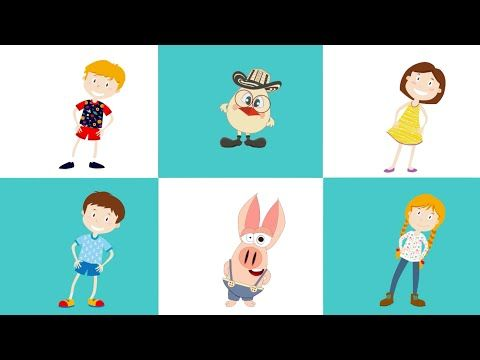 Cantecul pisicutei (Natalia Burcea & Caudia Pavel)- Clopotelul Magic - cantece pentru copii - YouTube