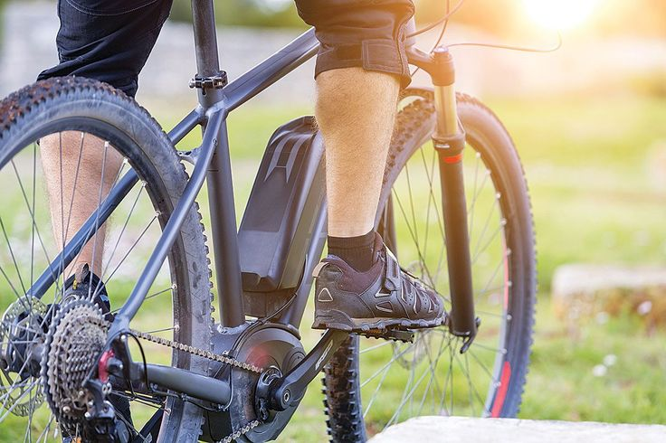 """Augmented bicycling is about to hit the """"hockey stick"""" on the product adoption curve. Translated into English: We are all about to have a lot of fun. Electric bikes are …"""