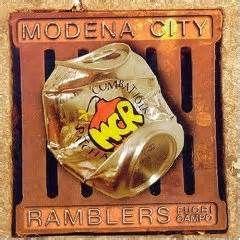 Modena City Ramblers, Fuori Campo