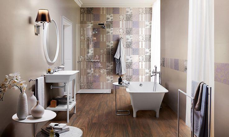 Fürdőszobaszalon | Santagostino-Italiendream