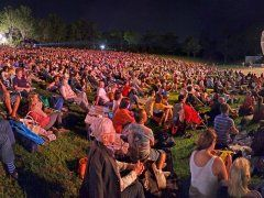 Sydney Symphony in Parramatta Park | Events in Sydney Sydney Symphony Orchestra will perform