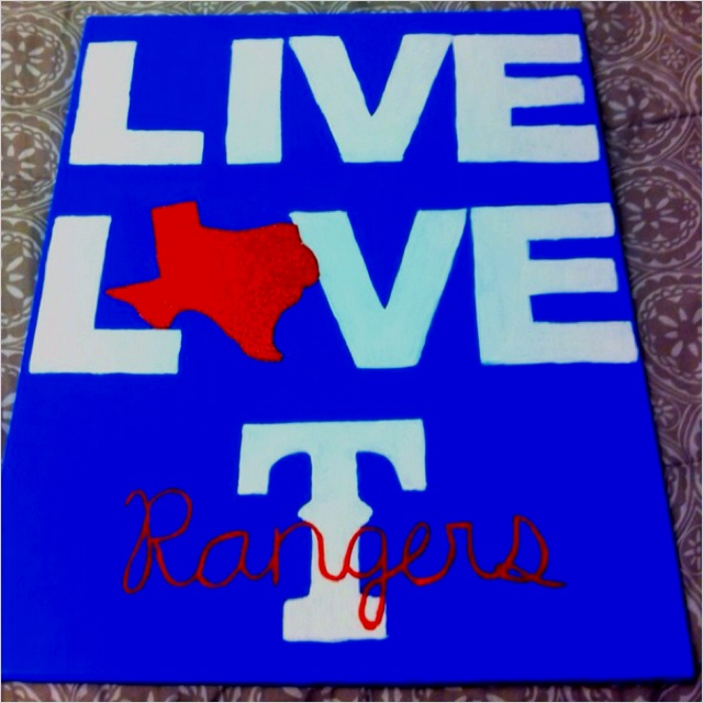 My Rangers#Repin By:Pinterest++ for iPad#