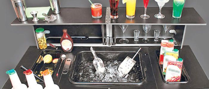 Hire Glasses. Hire a Mobile Bar.Cocktail Glasses Hire