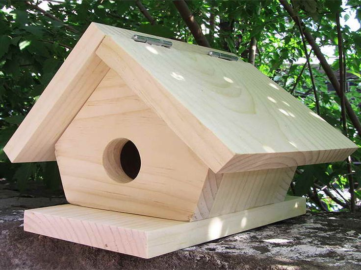 Easy Wood Projects For Garden