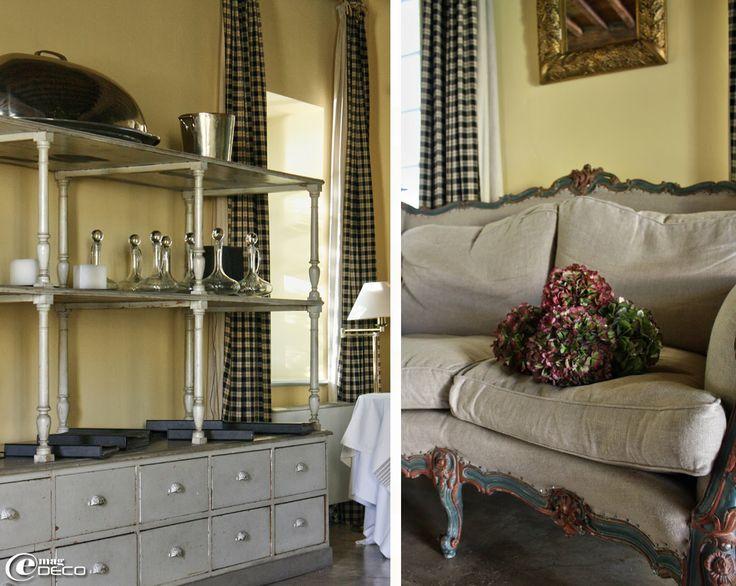 17 meilleures id es propos de lustres du salon sur pinterest sols rustiques cuisines de. Black Bedroom Furniture Sets. Home Design Ideas