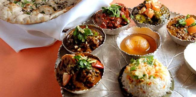 Traditional indian food north indian cuisines indiafood for Authentic south indian cuisine
