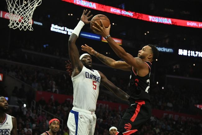 Clippers Suns Prediction