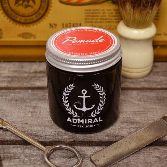 Admiral Pomade | Premium Quality Pomade – Pomade.com - One Stop Pomade Shop