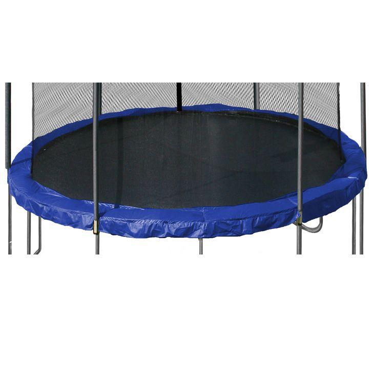 15' Round Trampoline Pad